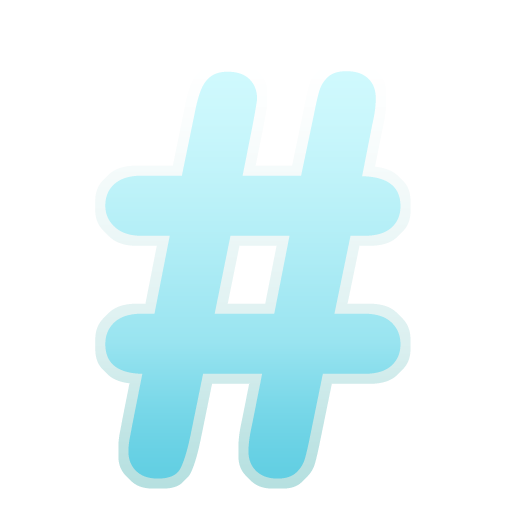 twitter-hash-logo-for-fluid