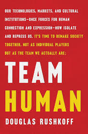 Image result for team human